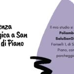 Consulenza psicologica San Giorgio di Piano, San Pietro in Casale, Argelato, Funo, Bentivoglio, Castel Maggiore, Minerbio